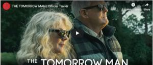 Download The Tomorrow Man (2019) Mp4
