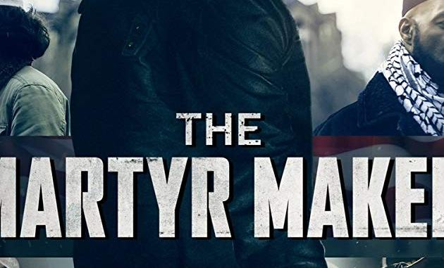 Download The Martyr Maker (2019) Mp4