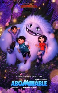 Download Abominable (2019) Mp4
