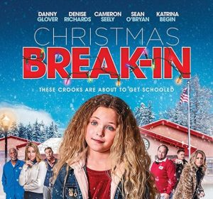 Download Christmas Break-In (2018) Mp4