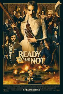 Download Ready Or Not (2019) Mp4