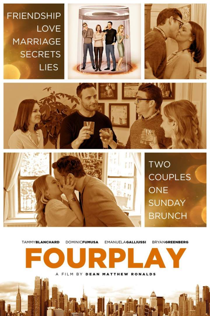 Download Fourplay (2018) Mp4