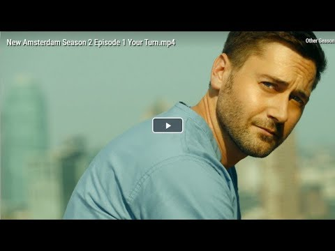 Download New Amsterdam Season 2 Episode 2 Mp4
