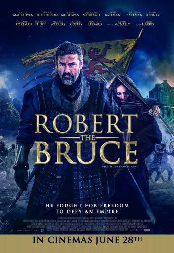 Download Robert The Bruce (2019) Mp4