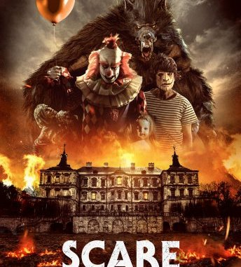 Download Scare Attraction (2019) Mp4
