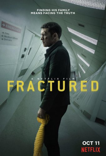 Fractured (2019) Mp4