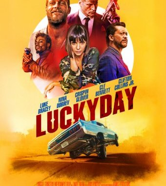 Download Lucky Day (2019) Mp4