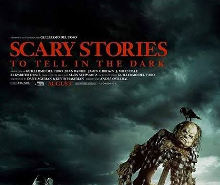 Download Scary Stories To Tell In The Dark (2019) Mp4