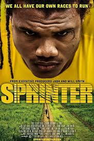 Download Sprinter (2018) Mp4