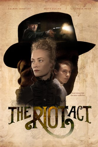 The Riot Act (2018) Mp4