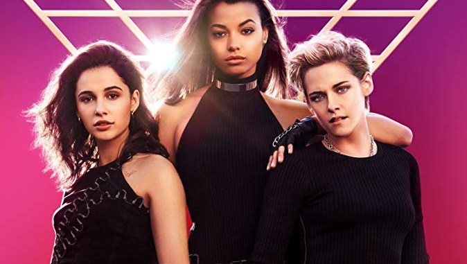 Charlie's Angels (2019) Mp4