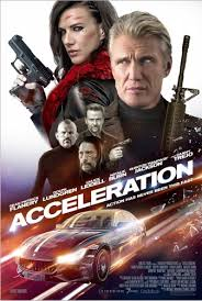 Acceleration (2019) Mp4