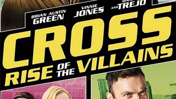 Download Cross Rise Of The Villains (2019) Mp4