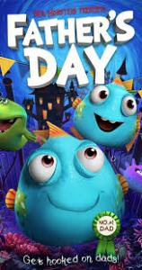 Go Fish (2019) [Animation] Mp4
