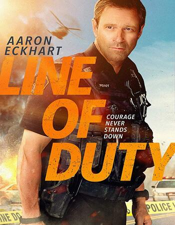 Line Of Duty (2019) Mp4