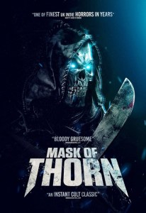 Mask Of Thorn (2019) Mp4