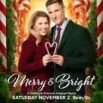 Download Merry & Bright (2019) Mp4