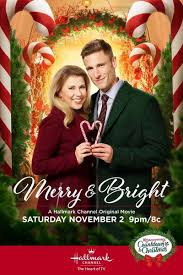 Merry & Bright (2019) Mp4