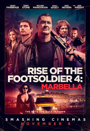 Rise Of The Footsoldier Marbella (2019) Mp4