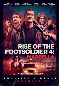 Rise Of The Footsoldier: Marbella (2019) Mp4