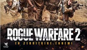 Rogue Warfare 2: The Hunt (2019) Mp4