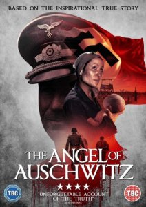 The Angel Of Auschwitz (2019) Mp4