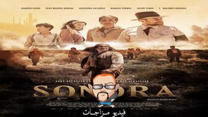 Sonora, The Devil's Highway (2018) Mp4
