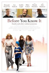 Before You Know It (2019) Mp4