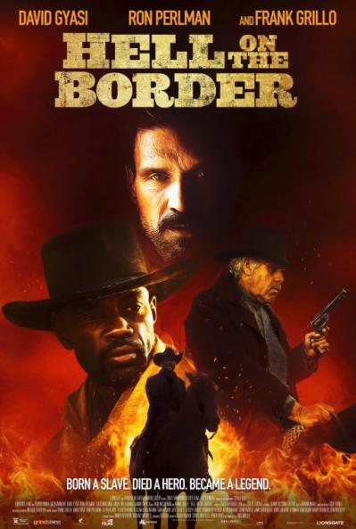 Hell On The Border (2019) Mp4