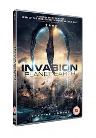 Invasion Planet Earth (2019) Mp4