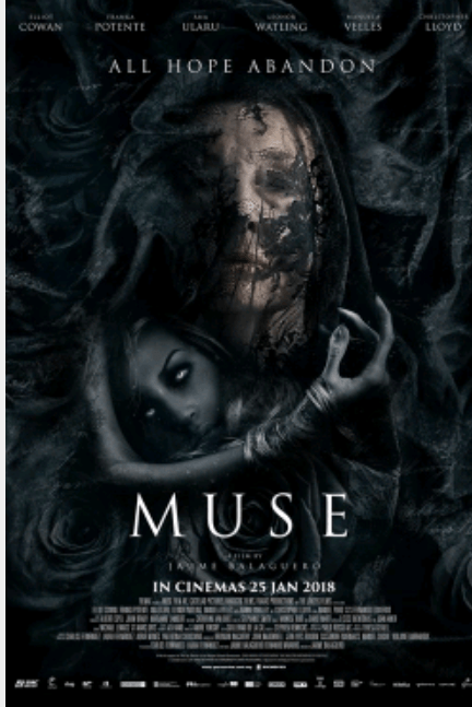 Muse (II) (2019) Mp4
