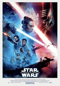 Star Wars: The Rise Of Skywalker (2019) Mp4