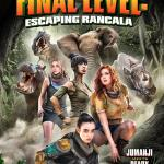 Download The Final Level: Escaping Rancala (2019) Mp4