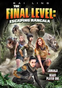 The Final Level: Escaping Rancala (2019) Mp4