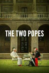 The Two Popes (2019) Mp4