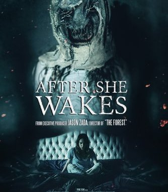 After She Wakes (2019) Mp4