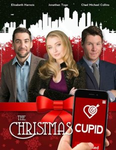Christmas Cupid's Arrow (2018) Mp4