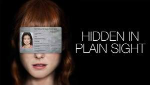 Hidden In Plain Sight (2019) Mp4