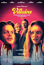 Villains (2019) Mp4