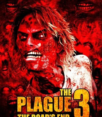 The Plague 3: The Road's End (2018) Mp4