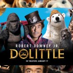 Download Dolittle (2020) [HDCAM] Mp4