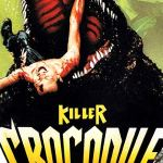 Download Killer Crocodile (1989) Mp4