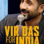 Download Vir Das For India (2020) Mp4