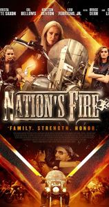 Nation's Fire (2020) Mp4