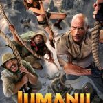 Download Jumanji: The Next Level (2019) Mp4