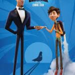 Download Spies in Disguise (2019) Mp4