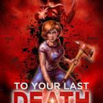 Download To Your Last Death (2020) [movie] [Animation] Mp4