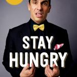 Download Sebastian Maniscalco: Stay Hungry (2019) Mp4