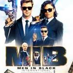 Download Men in Black: International (2019) Mp4