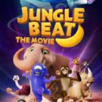 Download Jungle Beat: The Movie (2020) (Animation) Mp4